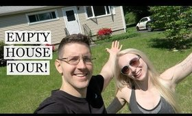 WE'RE MOVING OUT! | Empty House Tour