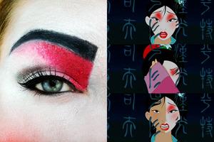 Mulan http://www.facebook.com/T.BeautyAddict