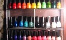 Review: Sinful Colors Professional Nail Enamel