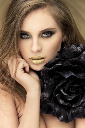 Model : Adela Drogeanu https://www.facebook.com/pages/Adela-Drogeanu/132769490160830  Photography: Dimitri Caceaune http://dimitricaceaune.com  Make-up Georgiana Ionita Http://georgiana-ionita.com