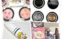Makeup Haul! MAC Archie's Girls, Armani Eyes to Kill, Sephora B-day gift!