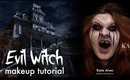Evil Witch - Easy Halloween Tutorial