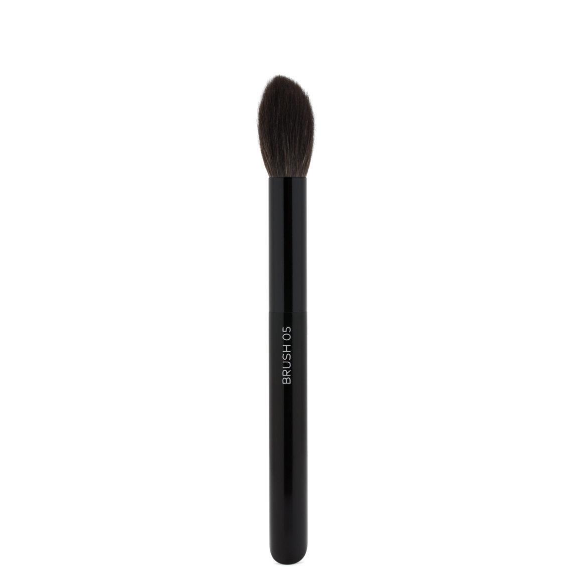 Beautylish Presents Yano Series Brush 05 Small Powder alternative view 1 - product swatch.