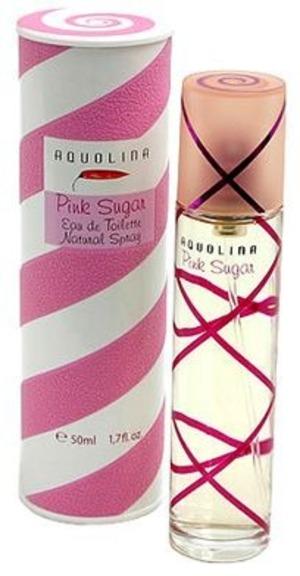 Candy in a bottle