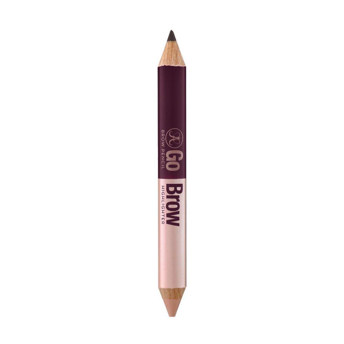 Anastasia Beverly Hills Go Brow Universal Brow Pencil Beautylish