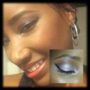 An everyday look for any skin tone or eye color.