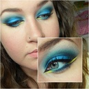 Dory from Finding Nemo Inspired !