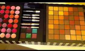 sephora endless color blockbuster palette