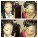 Models Makeup