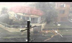 Wollongong Storm 2015.