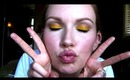 ♡Wearable Brights Tutorial: Yellow!♡