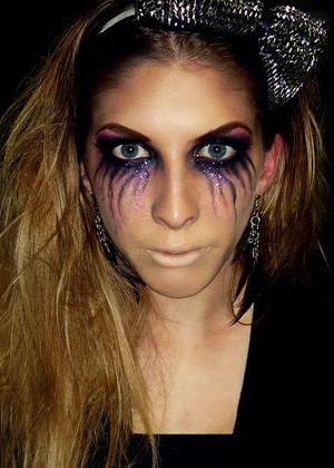 Halloween 2011 - Zombie Ke$ha