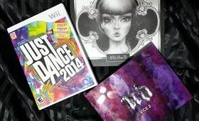 HAUL - Beauty, Fashion, Accessories & Video Games, Oct. and Nov. 2013 | Honey Kahoohanohano