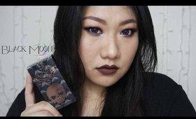 Black Moon Cosmetics | Swatches
