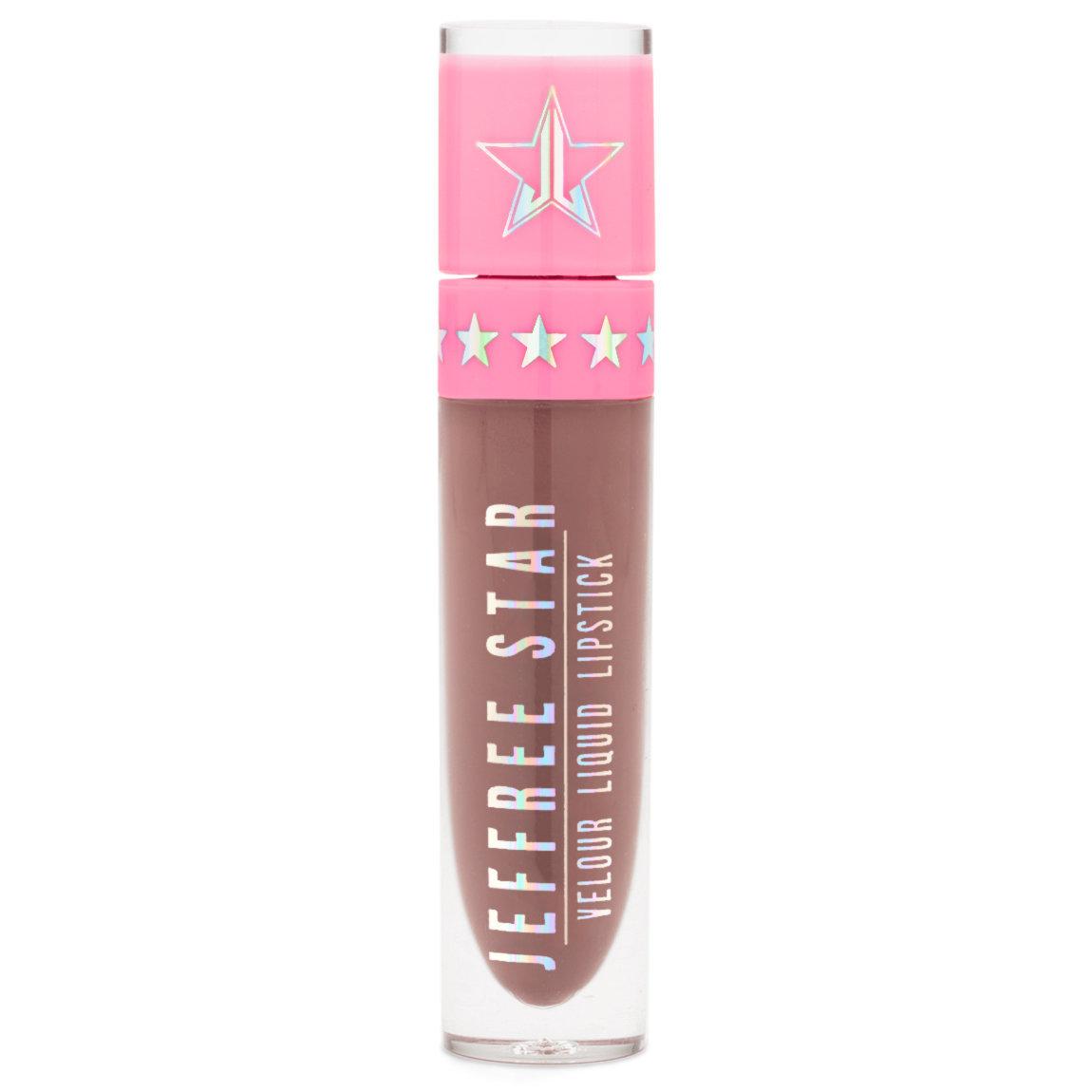 Jeffree Star Cosmetics Velour Liquid Lipstick Delicious alternative view 1.