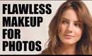 HOW TO: LOOK FLAWLESS IN PHOTOS! MASTER FLAWLESS SKIN THAT PHOTOGRAPHS AMAZINGLY!