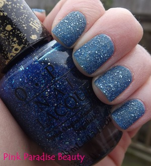 Liquid Sand from the Mariah Carey Collection