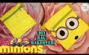DIY Minion Bag Makeover | Recycle Your Bag | No Stitching