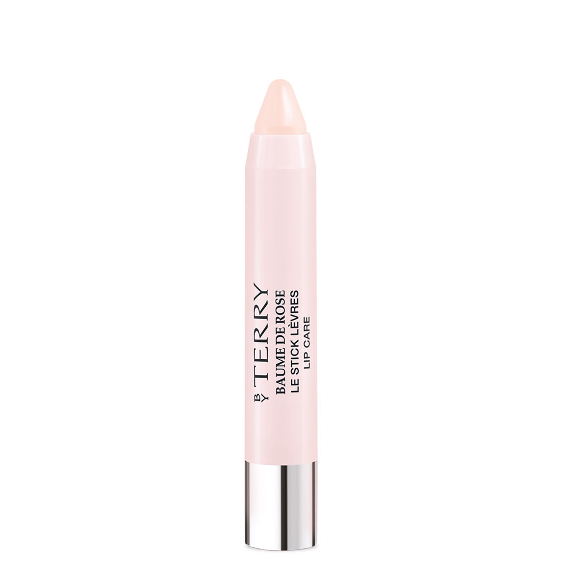 BY TERRY Baume de Rose Lip Care Crayon alternative view 1 - product swatch.
