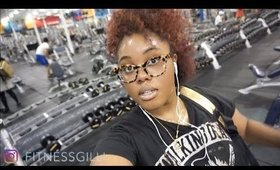 Workout Week 3 & 4 | Fitness Gilli