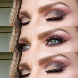 Complete product list and description here: https://www.instagram.com/mariabergmark_makeup/ https://mariabergmark.wordpress.com/