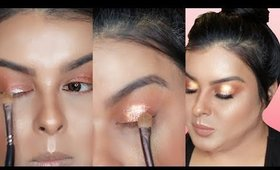How To Apply Glitter   MakeupWithMe_