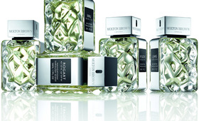 Molton Brown Launches a Fragrance Line