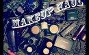 Huge Makeup Collective Haul (MAC, e.l.f, Inglot, Sonia Kashuk)