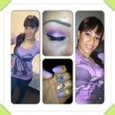 I love the color purple!!