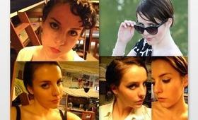 7 Fun Hairstyles for Pixie-Short Hair