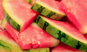 DIY Watermelon Recipes