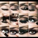 makeup ideas <3