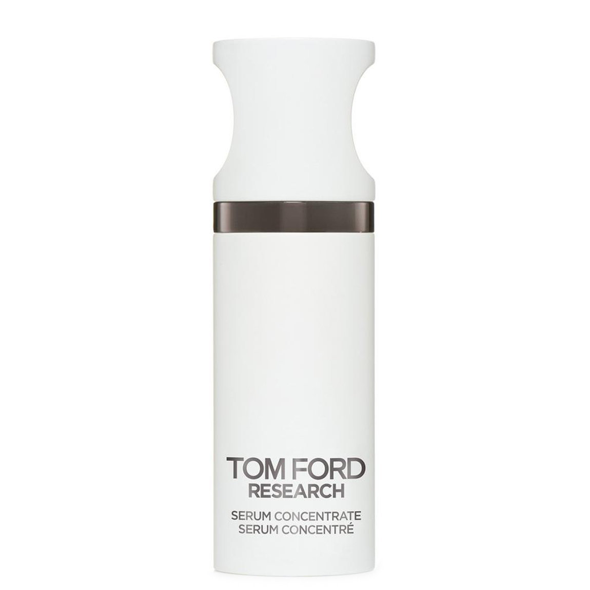 TOM FORD Research Serum Concentrate product swatch.