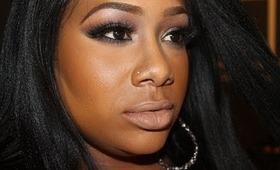 Oh So Sexy (Makeup Tutorial)