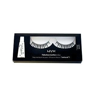 NYX Cosmetics Fabulous Eyelashes