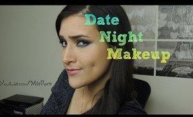 Smokey Eye Tutorial! || Date Night Ed.
