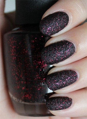 From the Mariah Carey Collection. See more swatches & my review here: http://www.swatchandlearn.com/opi-stay-the-night-swatches-review/