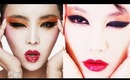 Brown Eyed Girls Narsha Inspired Makeup - Cleansing Cream