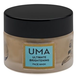 Uma Ultimate Brightening Face Mask