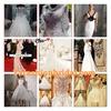 The perfect wedding dresses