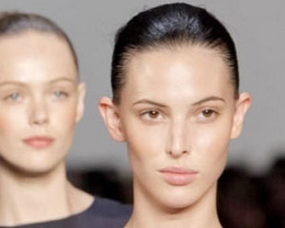 Marc by Marc Jacobs Beauty, New York Fashion Week S/S 2012