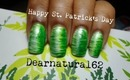 TUTORIAL | St. Patrick's Day Nails