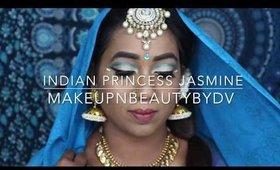 Indian Princess Jasmine