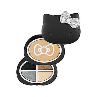 Sephora Collection Hello Kitty Shimmering Powder and Eyeshadow Palette