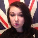 British lips