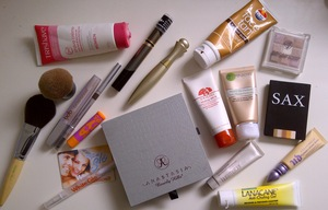 Products in November Favourites 2011