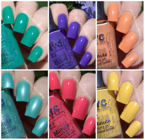 http://www.thepolishedmommy.com/2014/07/nyc-city-samba-collection.html