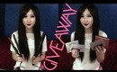 My Face :D - BIRTHDAY GIVEAWAY