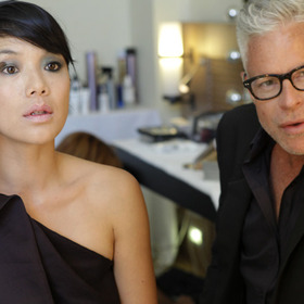 Billy B - The Cannes Film Festival - L'Oreal