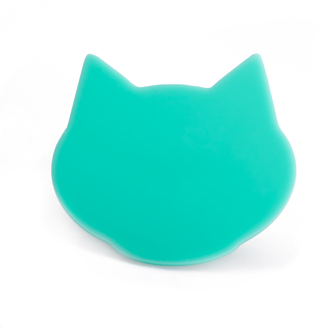 Paw Palette Regular Teal Purr-fect Paw alternative view 1 - product swatch.